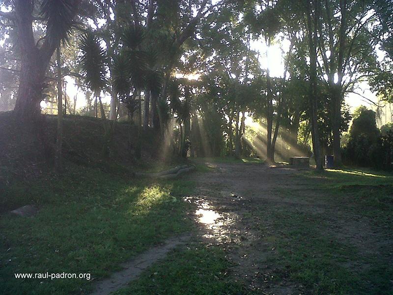 Parque El Retiro - San Antonio de Los Altos - Altos Mirandinos - Miranda